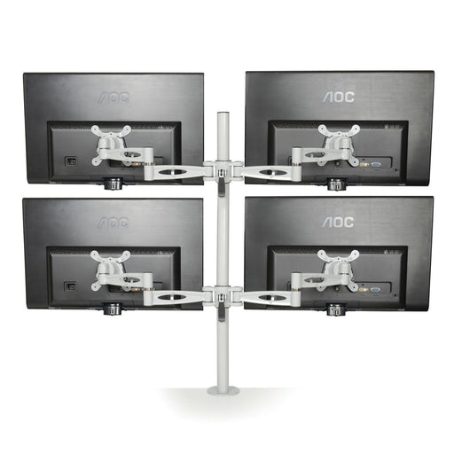 KARDO Quad Monitor Arm