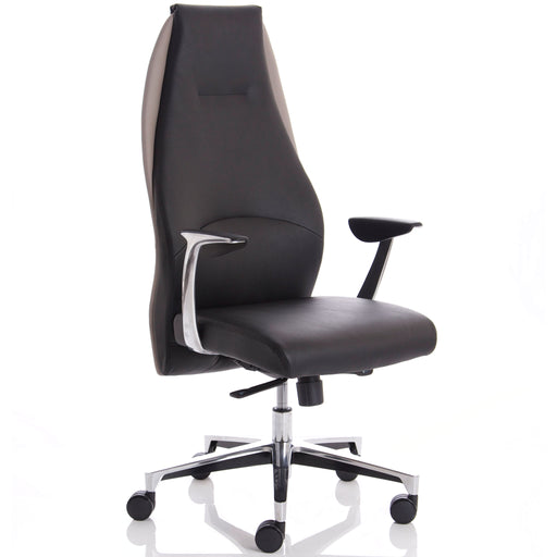 Mien Leather Chair