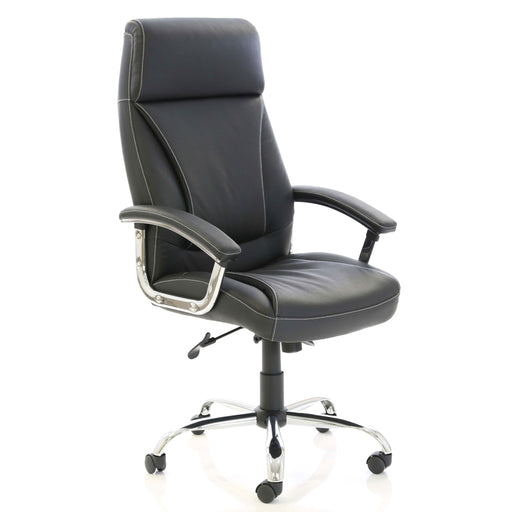 Penza Leather Chair