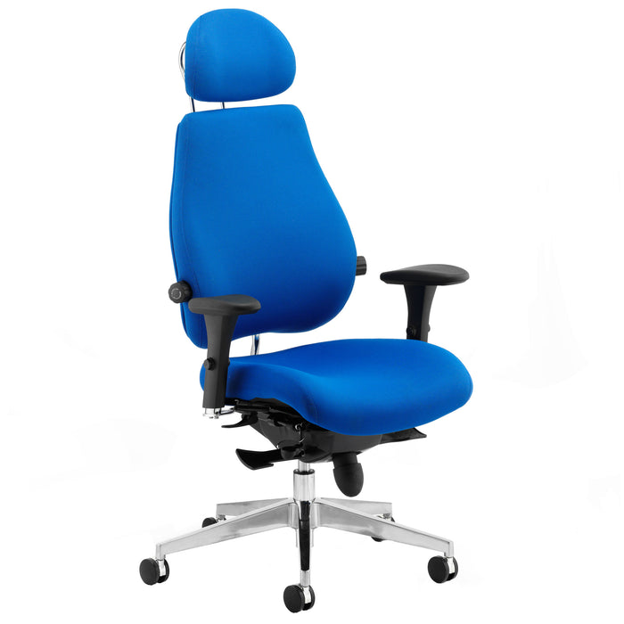Chirone Plus 24hr Task Chair
