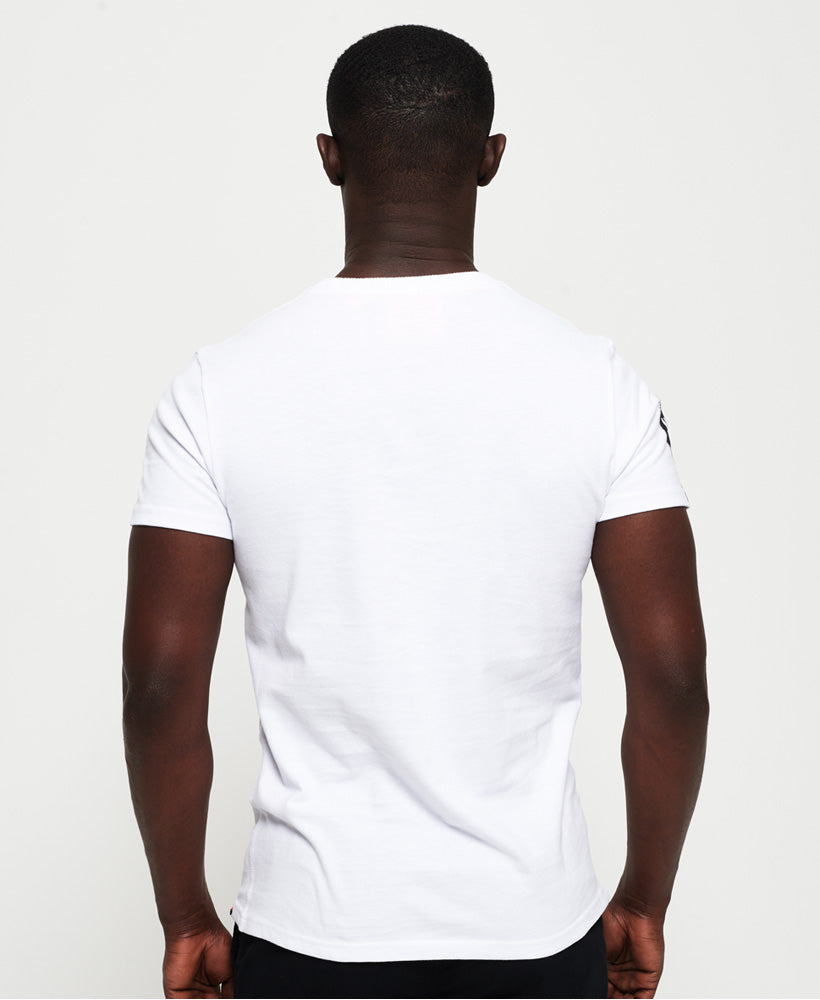 Super 5 T-Shirt - White