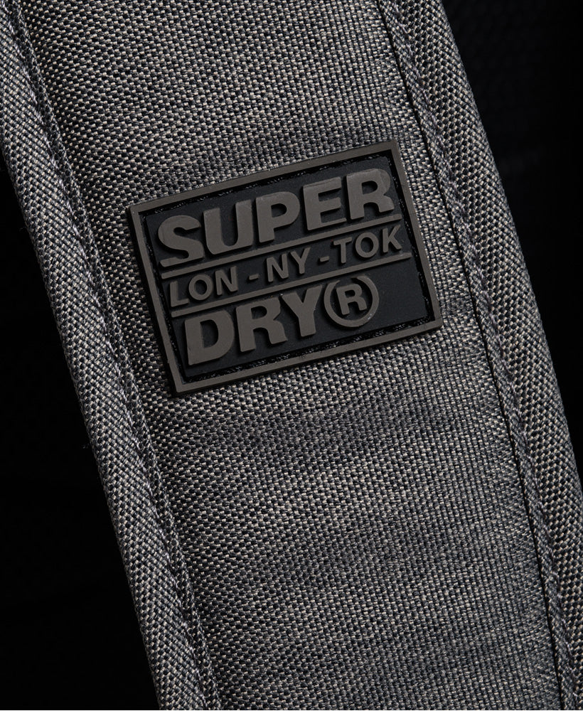 Super Semester Backpack - Grey