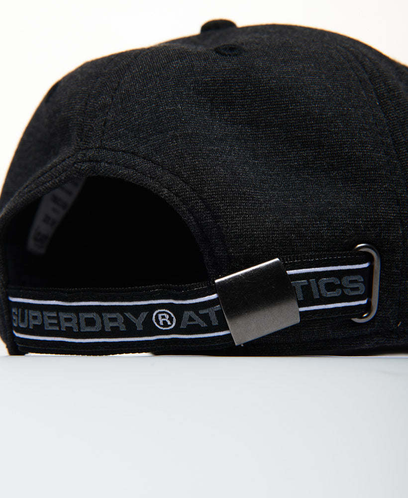 Ticket Type Cap - Black