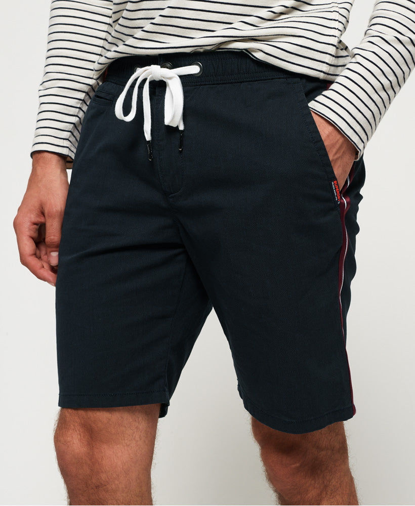 Sunscorched Shorts - Navy