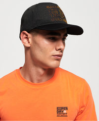 Division Sport Cap - Light Grey