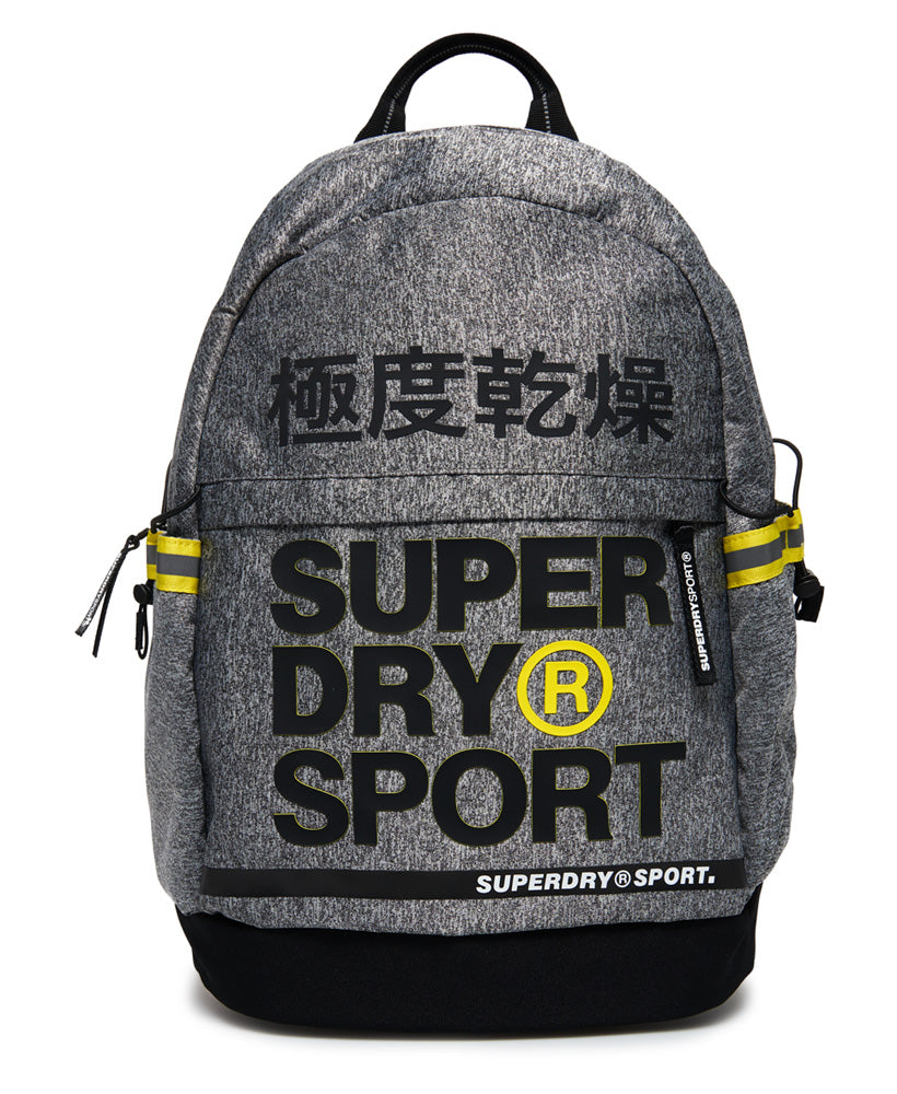 Division Sport Backpack - Grey