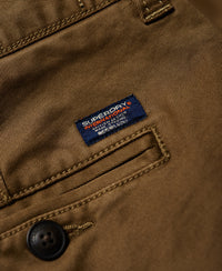 International Recruit Grip Cargo - Brown