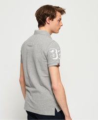 Superstate Shadow Polo - Grey