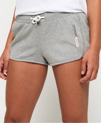 Gelsey Shorts - Light Grey