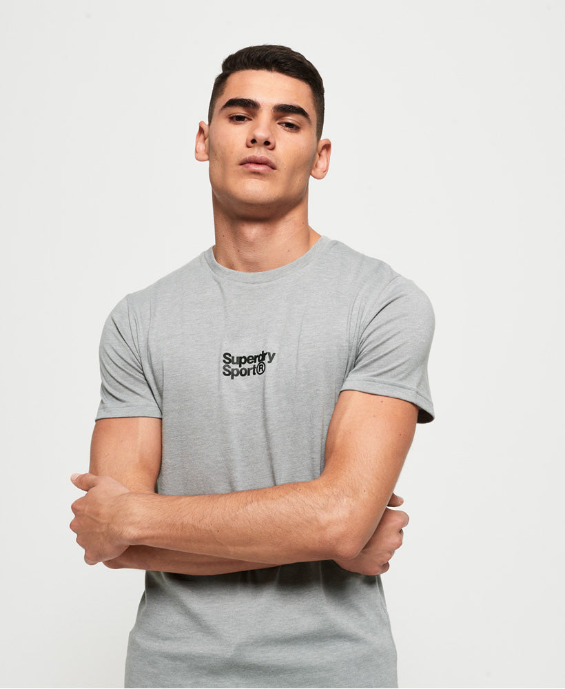 Core Sport Small Logo Tee