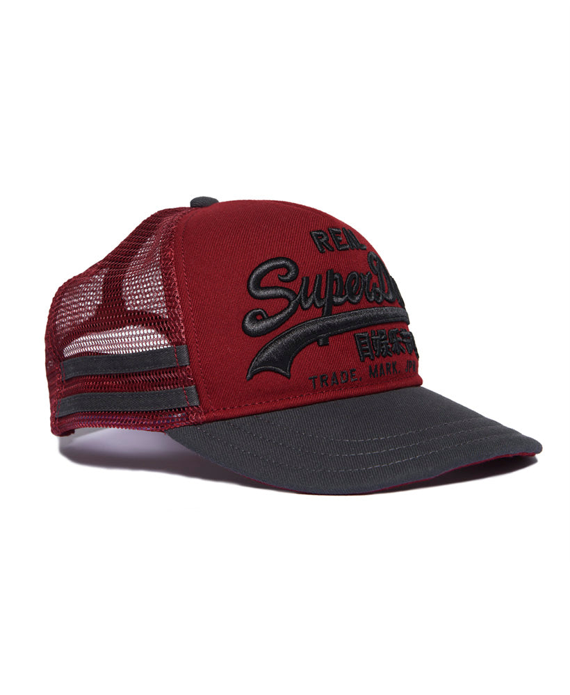 Premium Good Cap - Red