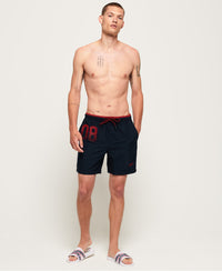 Water Polo Swim Short - Navy