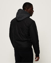 Rookie Flight Bomber - Black