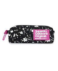 Montana Pencil Case - Black