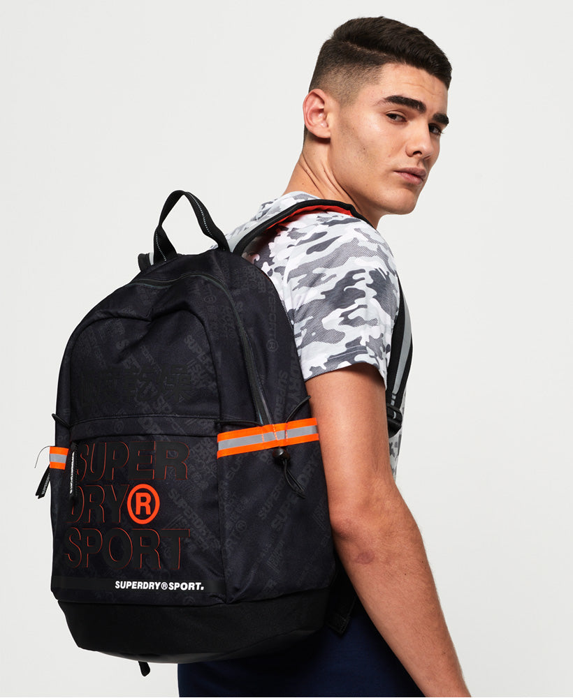Division Sport Backpack - None