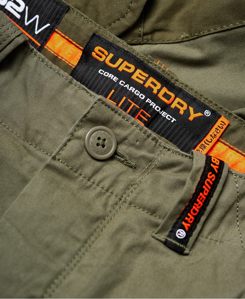 Core Cargo Lite Short - Multi