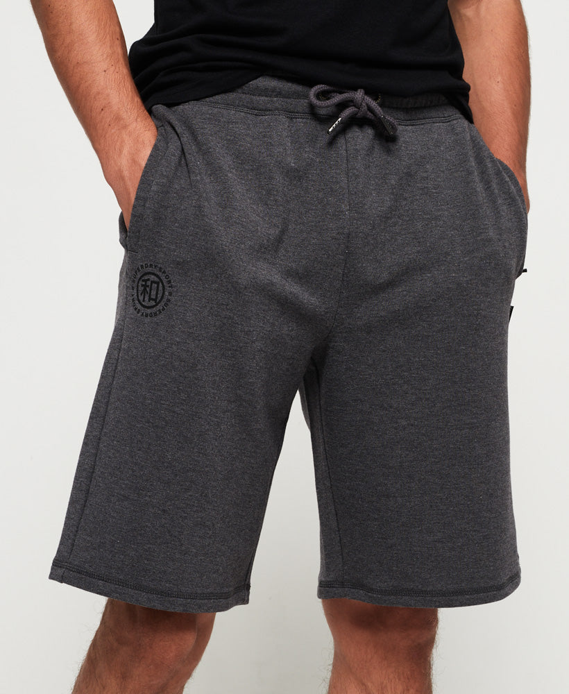 Active Flex Shorts - Dark Grey