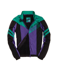 Off-piste Track Jacket - Purple
