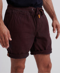 Sunscorched Shorts - Purple