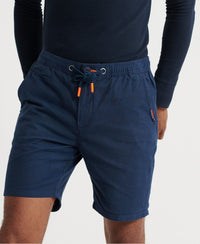 Sunscorched Shorts - Blue