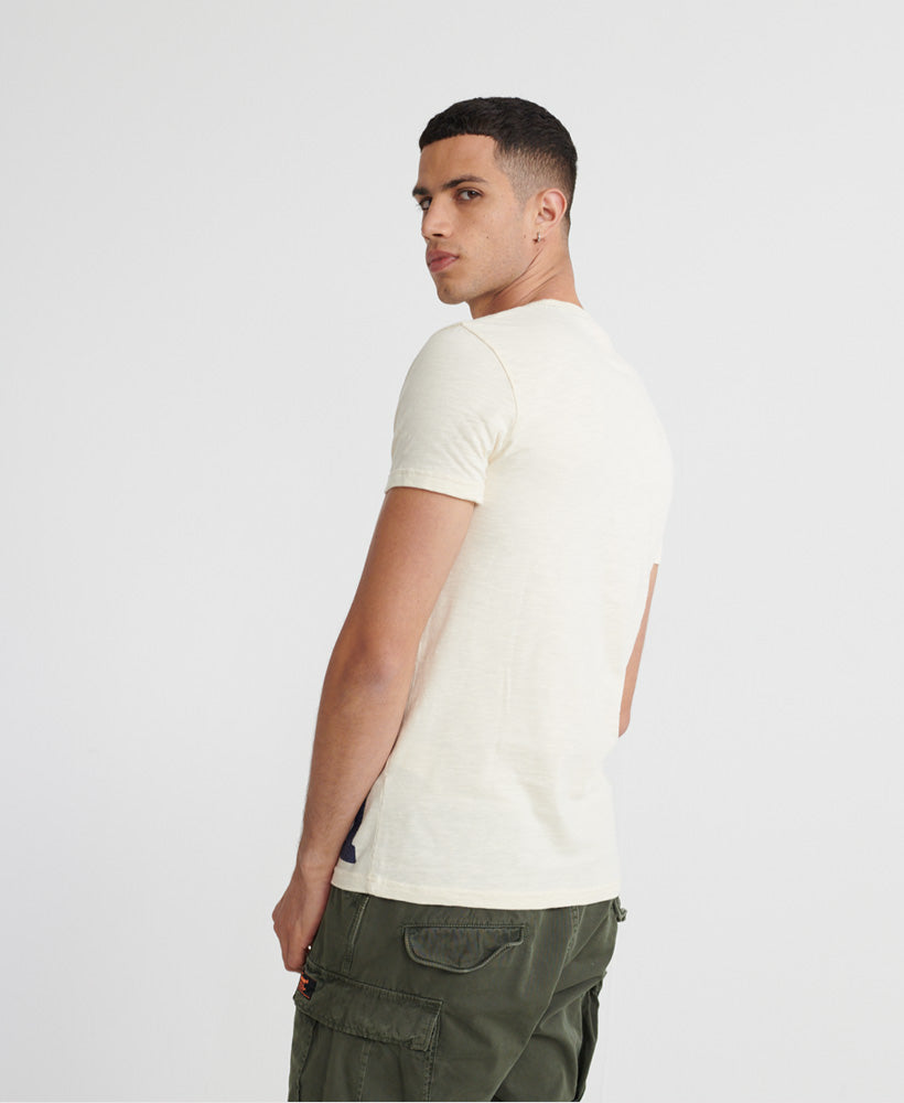 Highway T-Shirt - Cream