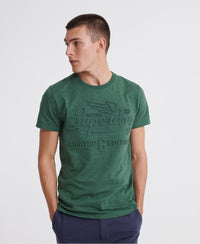 Limited Icarus T-Shirt - Green