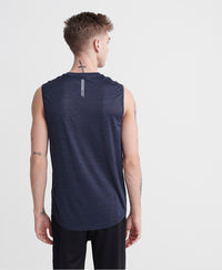 Training Tank Top - Blue
