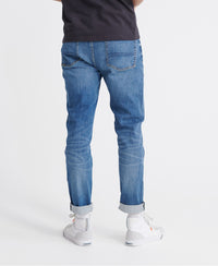 03 Tyler Slim Jeans - Light Blue