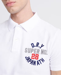 Classic Superstate Polo Shirt - White