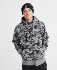 Surplus Goods Ziphood - Grey