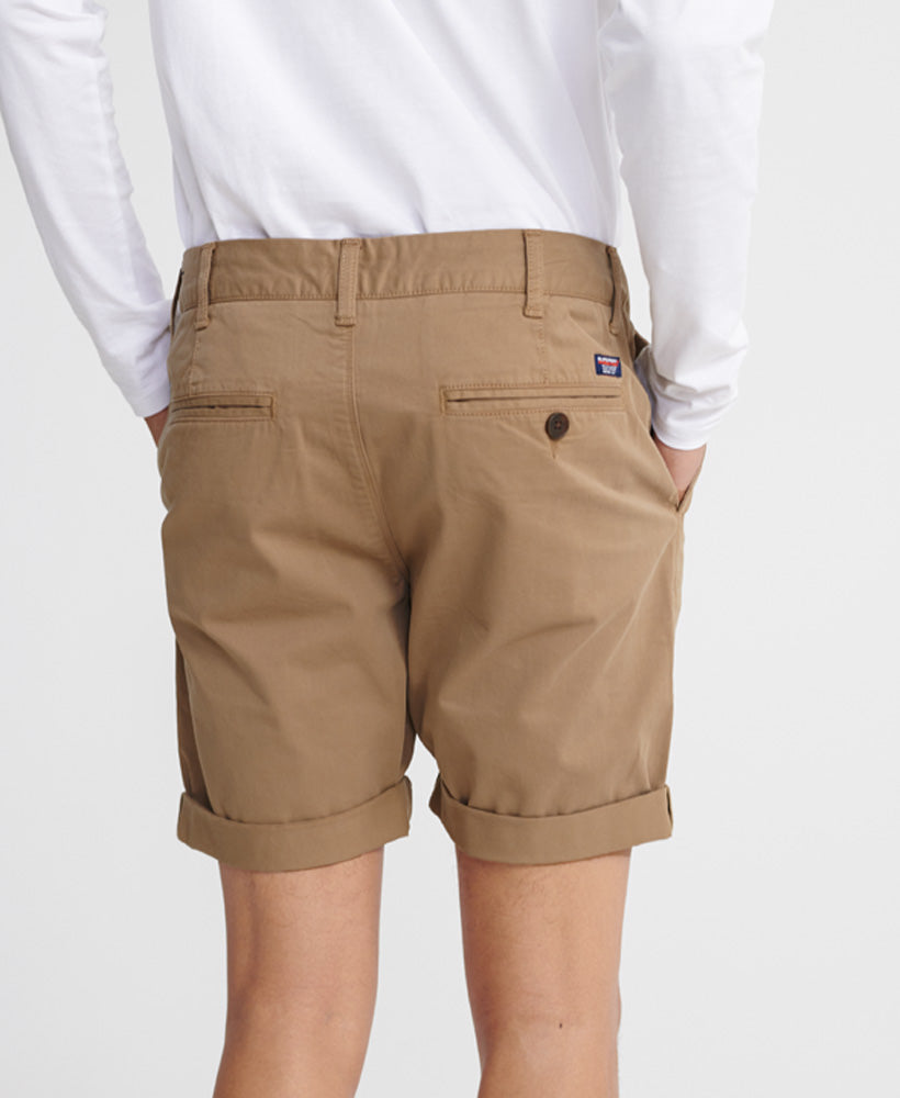 International Chino Shorts - Brown
