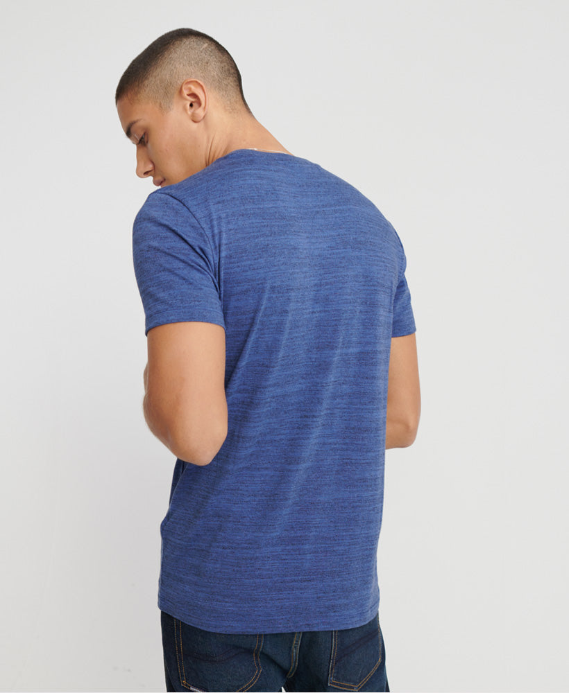 Limited Edition Icarus Fade T-Shirt - Blue