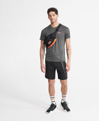 Training T-Shirt - Grey