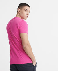 Organic Cotton Collective T-Shirt - Pink