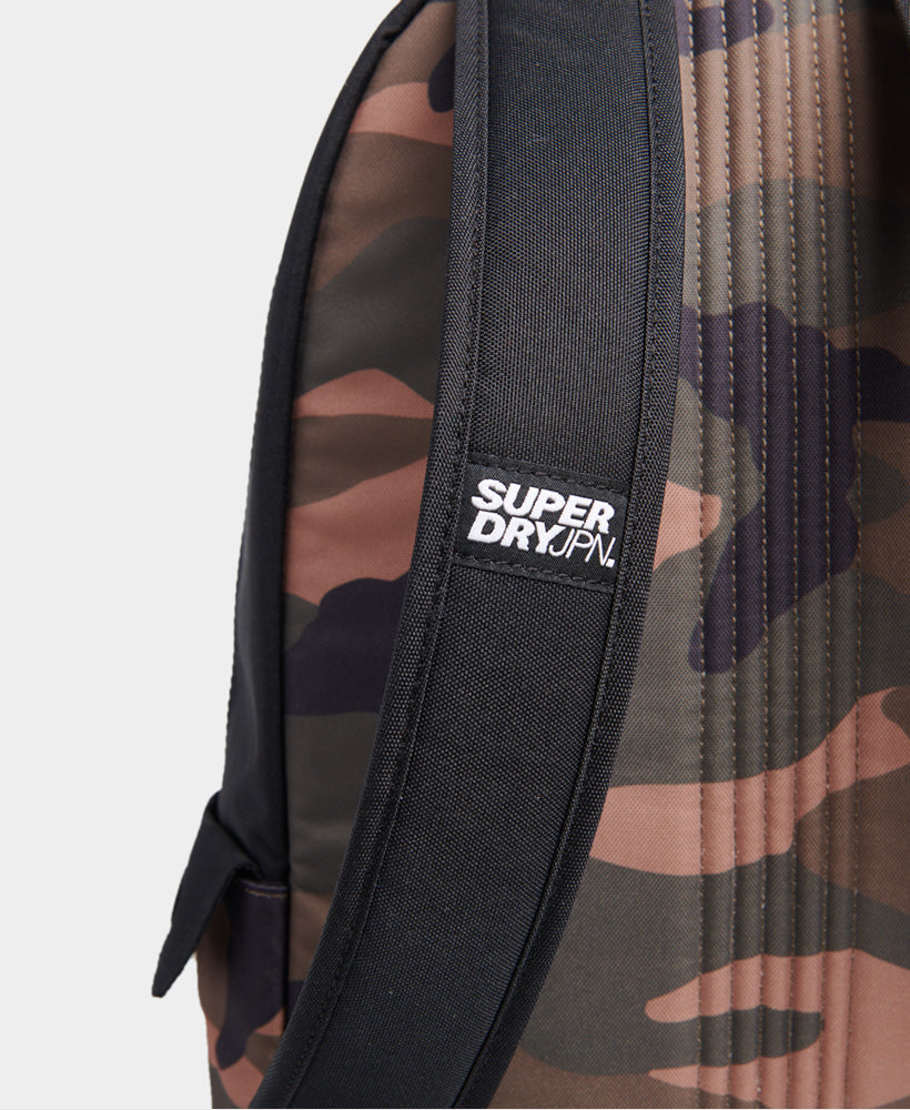 Block Edition Montana Backpack - Green