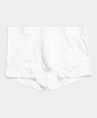 Organic Cotton Classic Trunk Triple Pack - White
