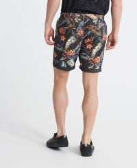 Sunscorched Chino Shorts - Dark Grey