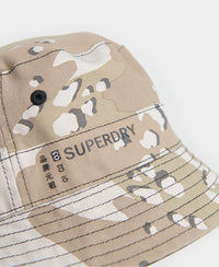 Reversible Bucket Hat - Multi