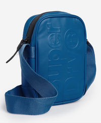 Side Bag - Dark Blue - Superdry Malaysia