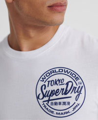 Limited Edition Ticket Type T-Shirt Set - Black - Superdry Malaysia