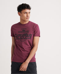 Dry Goods T-Shirt - Red