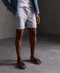 Sunscorched Chino Short - Navy