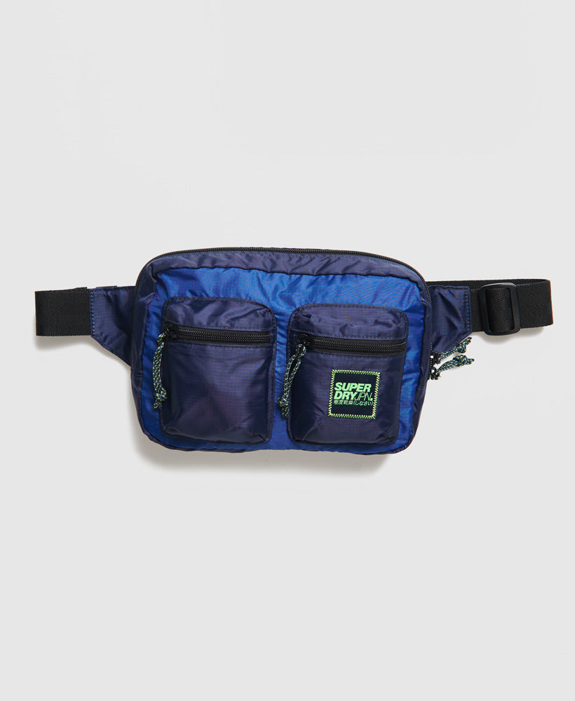 Utility Pack - Blue
