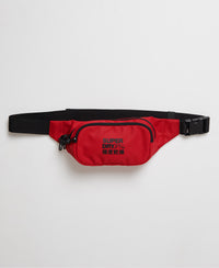 Small Bumbag - Red