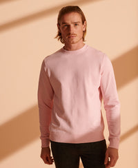 Standard Label Crew Sweatshirt