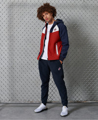 Echo Beach Colourblock Jacket - Superdry Malaysia