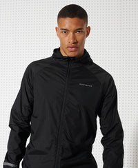 Run Lightweight Wind Shell Jacket
