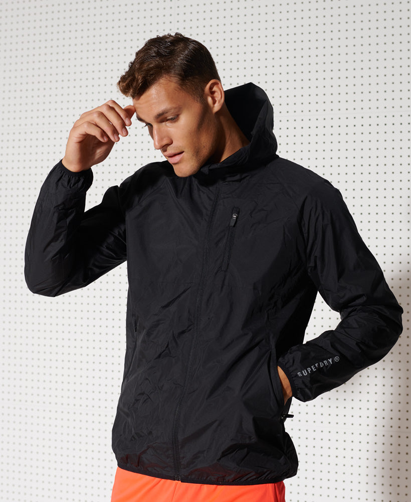 Training Packable Jacket
