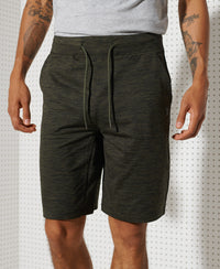 Flex Heather Shorts - Superdry Malaysia