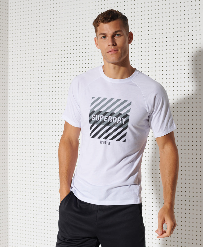 Sport Graphic T-Shirt